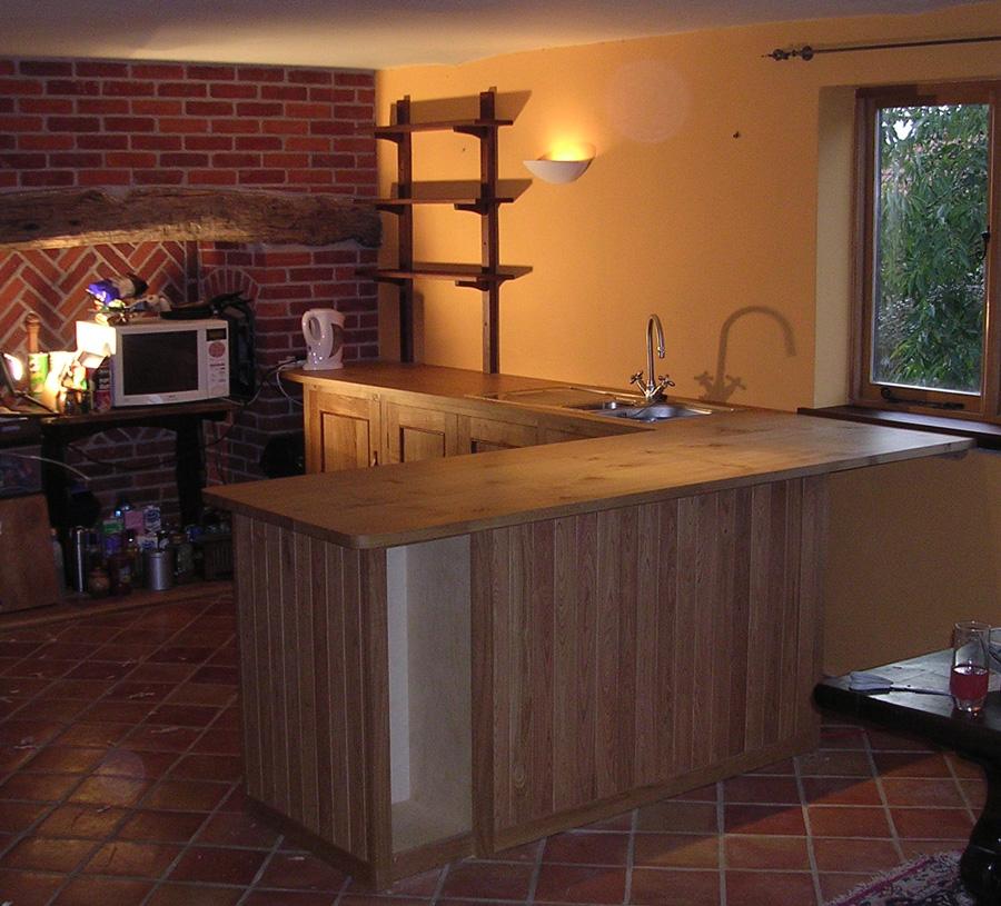 Bespoke And Handmade Kitchens: Handmade Bespoke Kitchens